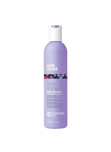 Milkshake Şampuan Renksiz